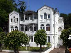 Ferienwohnungen & Apartments in Sellin